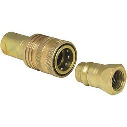 "Apache 1/2""  Coupler Set"
