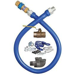 1675kit48 48 deluxe 3 4 gas hose
