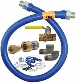 """Dormont 1675KIT48 48"""" Safety System Moveable Gas Connector Q"""