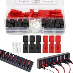 20 Pair 30AMP Quick Disconnect Power Terminals Connectors