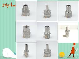 304 Stainless Steel Quick Disconnect Set Home brew Fitting C