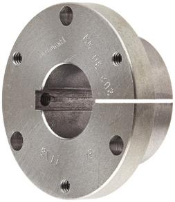 Browning SDS 30 MM Q-D Bushing 30mm Bore 8mm x 3.5mm Keyway
