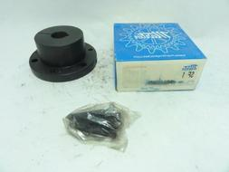 Martin SF 1 Quick Disconnect Bushing, Class 30 Gray Cast Iro