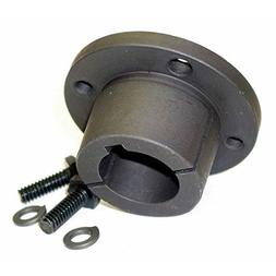 MasterDrive J 3-3/8 Bore, Quick Disconnect Bushing, Finished