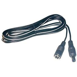 Philmore 12-ft Heavy Duty  DC Extension Cable Cord with Male