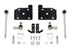Rough Country - 1109 - Front Sway Bar Quick Disconnects for