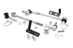 Rough Country 1128 Rough Country-1128-Front Sway Bar Quick D