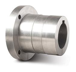"TB Woods Type N NS41516 Sure-Grip Bushing, Inch, 4.94"" Bore,"