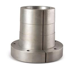 "TB Woods Type S S8MPB Sure-Grip Bushing, Inch, 8"" Bore, 12.1"