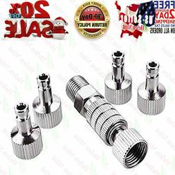 ABEST Airbrush Quick Disconnect Coupler Release Fitting Adap