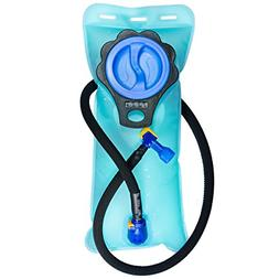 Aquatic Way Hydration Bladder Water Reservoir Pack for 2 lit