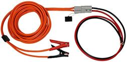 B/A Products T3-PRO30 30' 500 Amp Booster, Jumper Cables, Wr