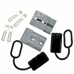 StarSide Battery Quick Connector Kit 175A 1/0AWG Plug Connec