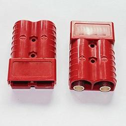 X-Haibei Battery Quick Connector Kit 175A 2AWG Plug Connect