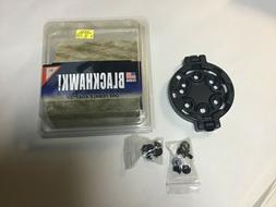 BLACKHAWK QUICK DISCONNECT SYSTEM ONE FEMALE ADAPTER 430952C