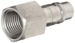Dixon DCP18S Stainless Steel 303 Air Chief Industrial Interc