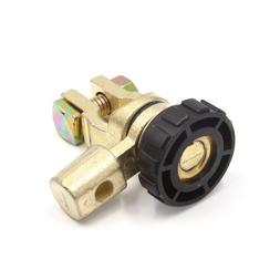 <font><b>uxcell</b></font> Battery Isolator Cut Off Switch <