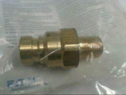 Eaton FXC-CDA-204 Quick Disconnect Fitting 1/4″ NPT for In