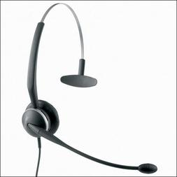 Jabra Gn2120 Monaural Over-The-Head Telephone Headset W/Nois