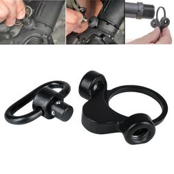 Heavy Duty Steel Ambidextrous Dual Quick Disconnect QD Sling