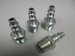 industrial quick disconnect hose coupling 1 4