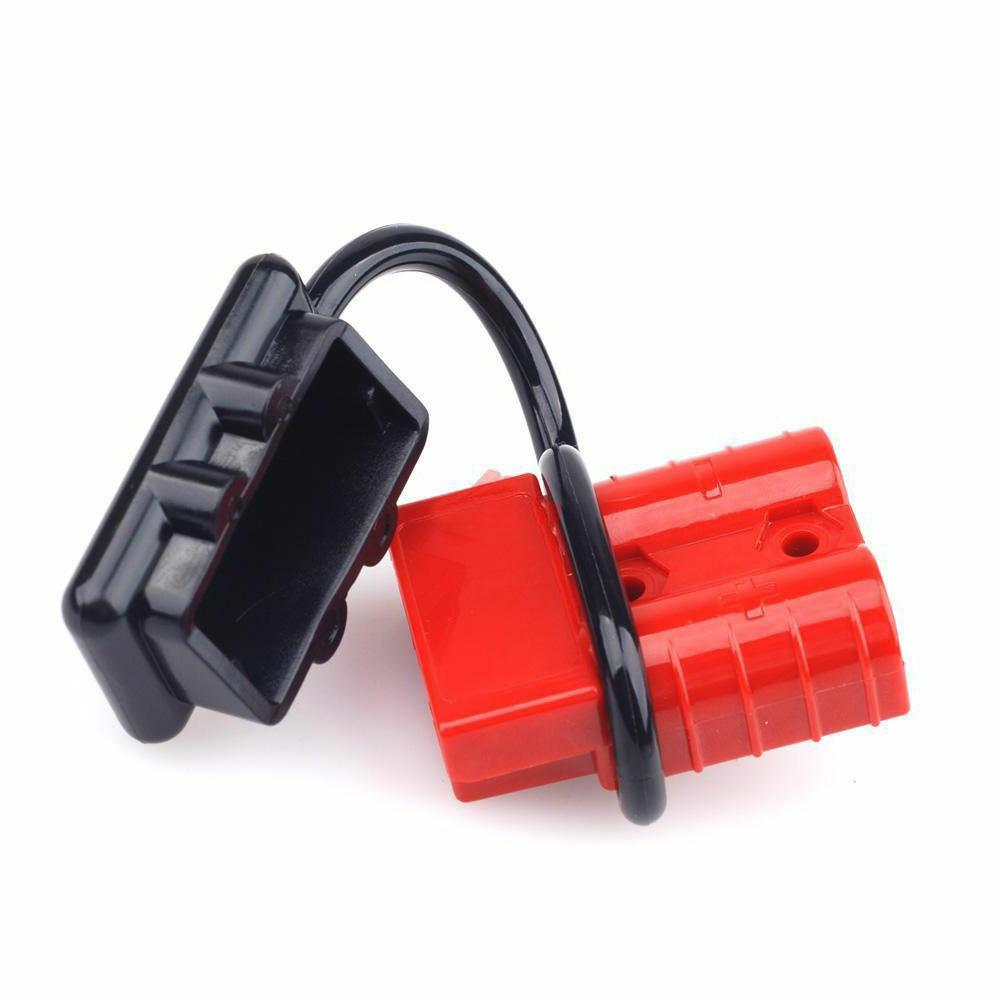 50A Battery Plug Quick Connector Connect Winch 2
