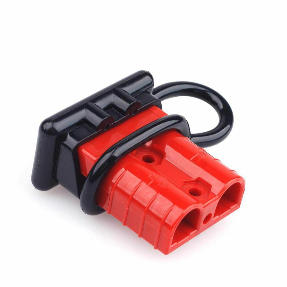 50A Pair Connect Disconnect Winch pc