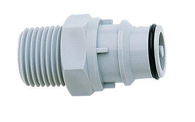 CPC  HFC24812 Quick-disconnect fittings, Straight-through Ma