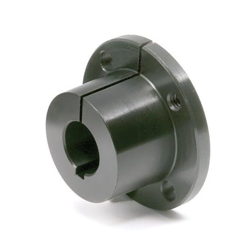 "Gates F 1.3/8 QD F Bushing, 1-3/8"" Bore"