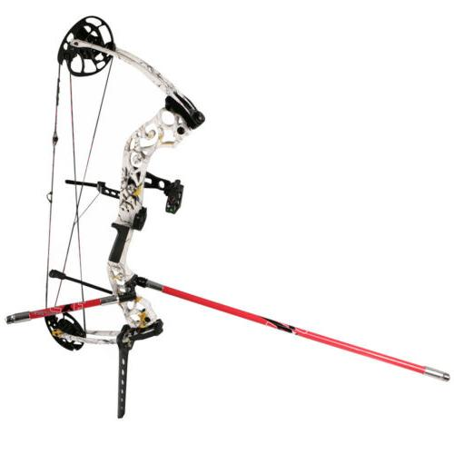Side Compound Bow