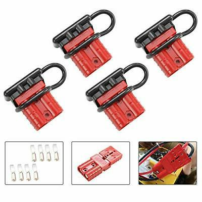 battery quick connect wire harness