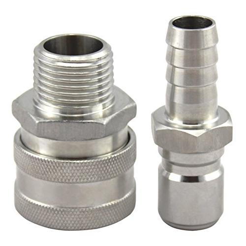 cominhkpr115191 stainless steel quick disconnects