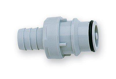 CPC  HFC22612 Quick-disconnect fittings, Straight-through ho