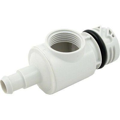 fast ship pool cleaner hose wall fitting