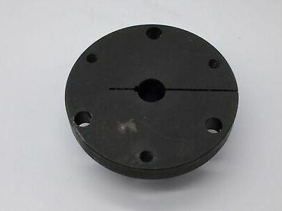 NEW WOODS X 1/2 QUICK DISCONNECT BUSHING 1/2IN BORE SDS 1/2