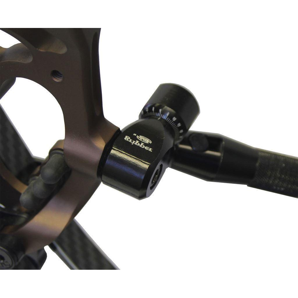 New AAE Single Mount Gripper Quick Disconnect Model #GRASQD