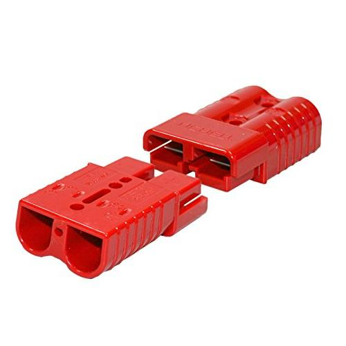 Battery Cable Quick Plug Recovery Trailer 12-36V
