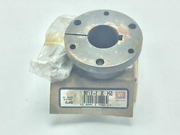 NEW TB WOODS QUICK DISCONNECT BUSHING 1-1/16IN BORE PN# SHX1