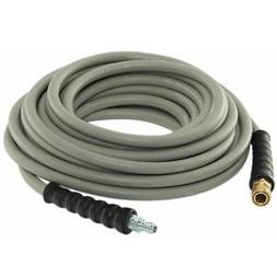 Generac 50-Foot  4000 PSI High Pressure Hose w Quick Connect