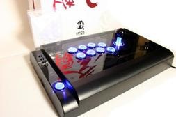 QANBA Q2 PRO LED BLACK PS3/PC Arcade Joystick