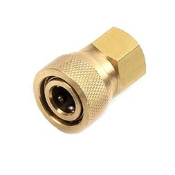 IORMAN Original 8MM Quick-Disconnect to 1/8 inch NPT Thread