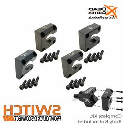 Dead Center Archery Products Quick Disconnect Switch Degree