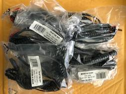 Rj11 To Quick Disconnect Cable Coiled M12 To Headset