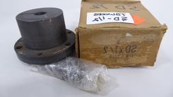 """TB Woods SD-1/2 Quick Disconnect SD Bushing 1/2"""" bore SD12"""