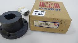 """TB Woods SD-1 Quick Disconnect SD Bushing 1"""" Bore SD1"""