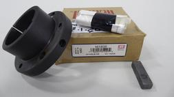 """TB Woods SDS-1-3/4 Quick Disconnect SDS Bushing 1-3/4"""" bore"""