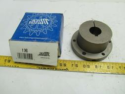 "Martin SK-1 Quick disconnect bushing 1"" bore"
