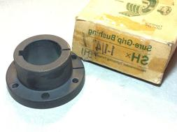 "TB WOODS, QUICK DISCONNECT BUSHING, SHX1-1/4, 1-1/4"" BORE, 2"