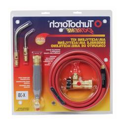 Thermadyne TurboTorch 0386-0335 X-3B Air Acetylene Torch Out