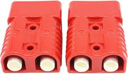 X-Haibei Winch Quick Connect Plug 175A 1/0 AWG Trailer Batte